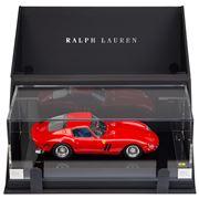 Ralph Lauren - Ferrari 250 GTO 1962