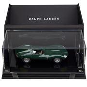 Ralph Lauren - Jaguar XKD 1955