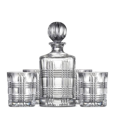 Glassware & Drinkware NEW S & P Bond Piano Tumbler Set 4pce 280ml