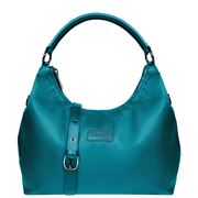 Lipault - Lady Plume Hobo Bag Duck Blue Small