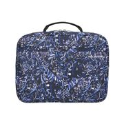 Ricardo Beverly Hills - Deluxe Blue Twist Travel Organiser