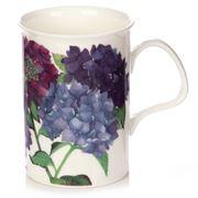 Roy Kirkham - Hydrangea Lancaster Mug