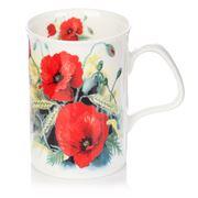 Roy Kirkham - Poppy Collection Lancaster Mug