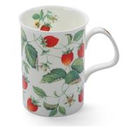 Roy Kirkham - Alpine Strawberry Lancaster Mug