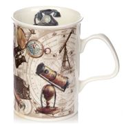 Roy Kirkham - Pastimes Lancaster Mug Telescope