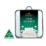 Tontine - Luxe Anti Allergy All Seasons Quilt Single