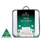 Tontine - Luxe Anti Allergy All Seasons Quilt King