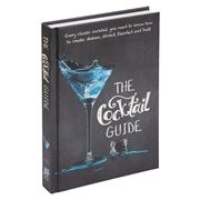 Book - The Cocktail Guide