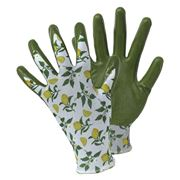 Briers - Sicilian Lemon Comfi Gloves Medium