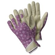 Briers - Allium Lady Gardener Gloves Purple