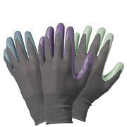 Briers - Ladies Seed & Weed Gloves Triple Pack Medium