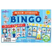 eeBoo - Main Street Bingo