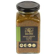 Goan Cuisine - Goan Green Curry 320g