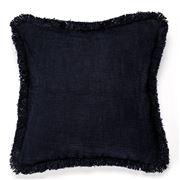 Cloth & Co - Khadi Domino Cushion