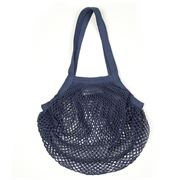 Cloth & Co - Artisans Of Fashion Cotton String Bag Denim