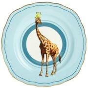 Yvonne Ellen - Cake Plate Giraffe