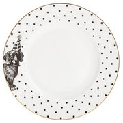 Yvonne Ellen - Side Plate Party Pup 16.5cm