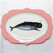 Yvonne Ellen - Platter Whale