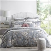 Private Collection - Woodbridge Quilt Cover Set Dove King