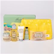 L'Occitane - Almond Discovery Collection 6pce