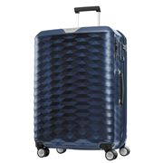 Samsonite - Polygon Spinner Case Blue 69cm