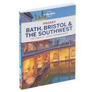 Lonely Planet - Pocket Bath Bristol & The Southwest