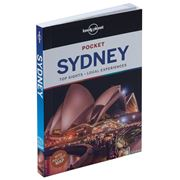 Lonely Planet - Pocket Sydney 5th Edition
