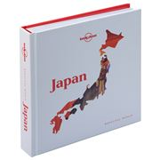 Lonely Planet - Beautiful World Japan