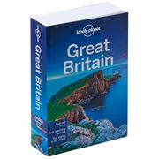Lonely Planet - Great Britain