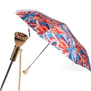 Pasotti - Umbrella Folding Summer Multi