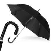 Pasotti - Umbrella Studs Nickel Black