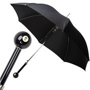 Pasotti - Umbrella Biliard 8 Ball Black