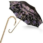 Pasotti - Umbrella Double Cloth Vintage Floral