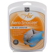 Go Travel - Aero Snoozer Inflatable Neck Pillow