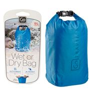 Go Travel - Wet Or Dry Bag 5L