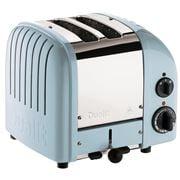 Dualit - NewGen Two Slice Toaster Glacier Blue