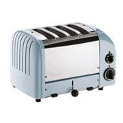 Dualit - NewGen Four Slice Toaster DU04 Glacier Blue