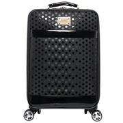 Serenade Leather - Buenos Aires Cabin Luggage Black