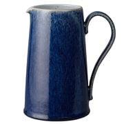 Denby - Studio Blue Large Jug Cobalt