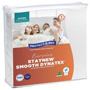 Protect-A-Bed - Staynew Smooth Dynatex Matress Protector Qu.