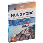 Lonely Planet - Pocket Hong Kong