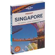 Lonely Planet - Pocket Singapore