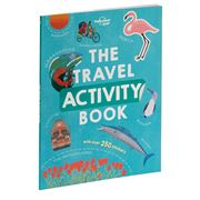Lonely Planet - The Travel Activity Book