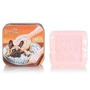 La Savonnerie De Nyons - Bulldog Rose Tinned Soap 100g