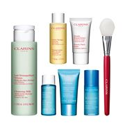 Clarins - Hydrating Cleansing Set 7pce