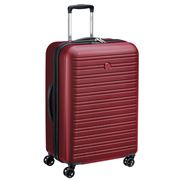 Delsey - Segur 2.0 Expandable Spinner Case Red 70cm
