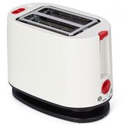 Bodum - Bistro Electric Toaster 10709-3 Off White