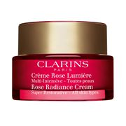 Clarins - Rose Radiance Cream 50ml