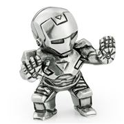 Royal Selangor - Marvel Iron Man Miniature