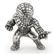 Royal Selangor - Marvel Spider-Man Miniature